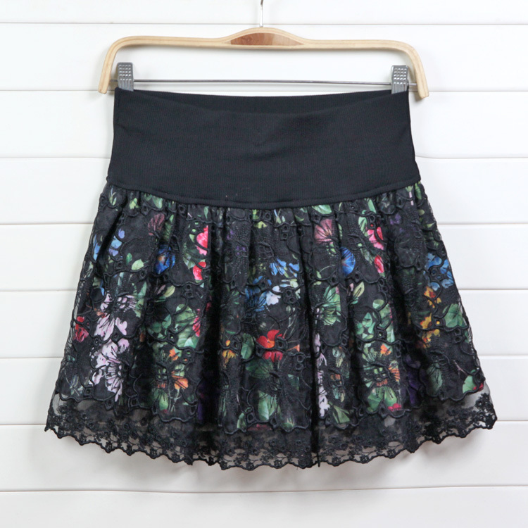 Fashion New Model Ladies Sexy Mini Skirt From China Wholesale Market