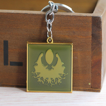 New Arrival Popular Game Dota2 Keychain