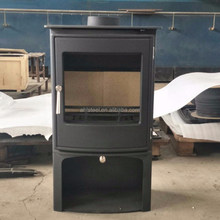 Cheap 7 Kw Small Smokeless Automatic Wood Pellet Stoves