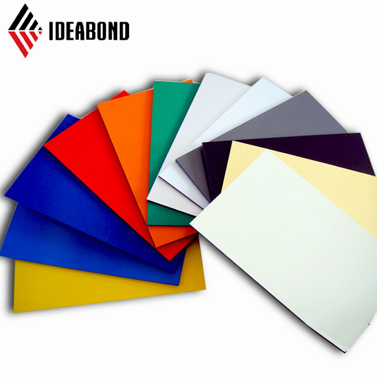 2017 Hot Selling Aluminium Composite Panel Building Material Supplier in China