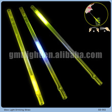 Most attractive glow plastic straws for party favor
