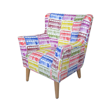 Amazon Hot Furniture Living Room Kids Sofa Chair