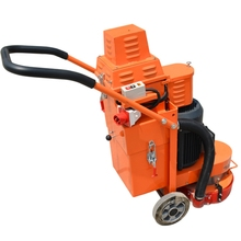 Floor grinding and polishing machine grinder polisher floor grinder