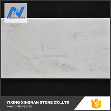 Hot sale white sweet white marble tiles and slabs,sweet white marble,Polished Cheap New Chinese Snow White Marble