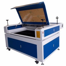 High accuracy portable co2 laser cutter /stone machine for marble slab