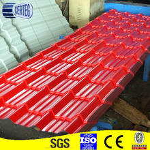 factory direct Light weight easy installation roof tiles prices for house