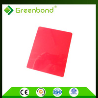 Excellent acid-resistance building material acp made in china