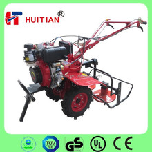 HT105F 6hp Diesel Farm Machines For Grass Cutting