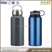 OEM hydro flask vacuum insulated stainless steel water bottle