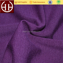 Polyester rayon spandex punto roma knitting fabric for Lady Jacket,Dancewear