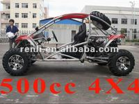 HIGH QUALITY ! RLG1-500DZ 4X4 EFI BUGGY