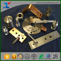 High Quality Oem Stamping Part Auto Body Sheet Metal Parts Product