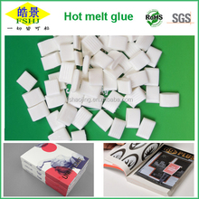 EVA Hot Melt Adhesive book binding glue