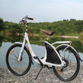 new style electric bike for ladies