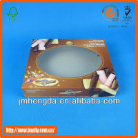 Fashion Useful Supplies Good Quality Chocolate Truffle Boxes