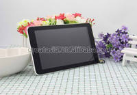 2015 Hot-selling 3G GPS Android A9 Dual Core Cheapest Tablet PC Made In China