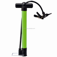2015 hot sale high quality factory price bicycle pump popular high pressure hand pumps durable hand pumps bicycle parts
