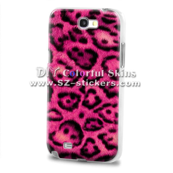 For samsung galaxy note 2 protector case(005)