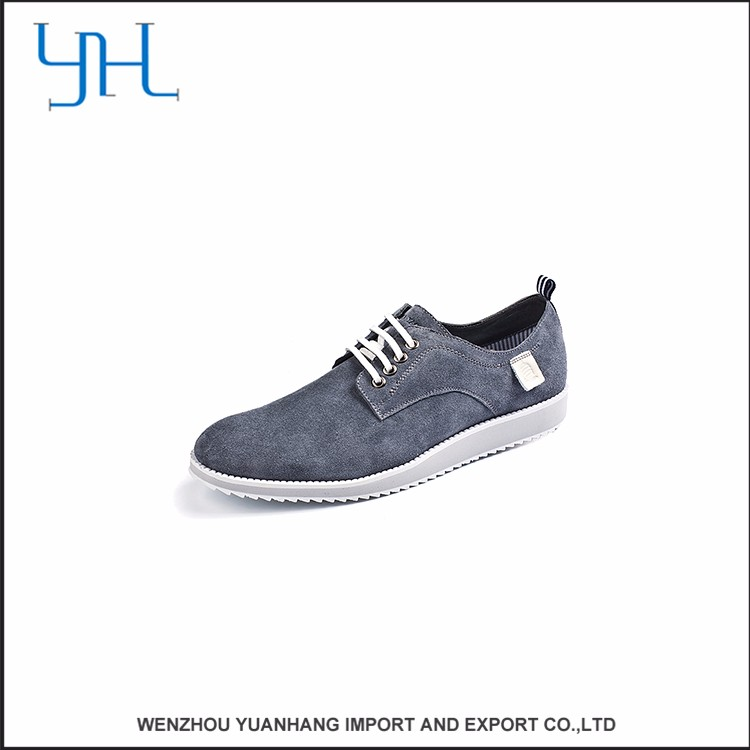 Hot sale modern new style fashion casual shoes online