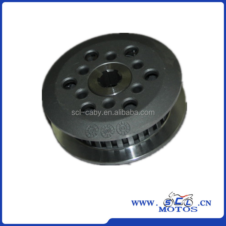 SCL-2013011105 BOXER CT100 scooter clutch plater for wholesale motorcycle parts