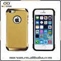 Oem heavy duty shockproof for iphone case, phonecase for apple 5