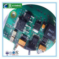 UL,RoHS Approved pcba,16 layers pcb assembly,pcba manufacturer