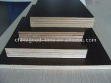 phenolic resin coated plywood,synthetic plywood for construction,phenolic floor board plywood