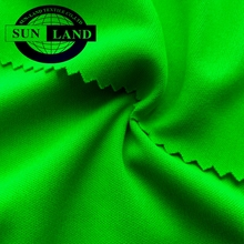 MOQ 200kg knit 100 polyester interlock double jersey fabric