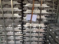 Factory price hot selling pure zinc ingot 99.995%