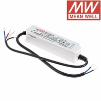 Mean Well 16W Constant Current Mode LED Driver 3 in 1 dimming LPF-16D