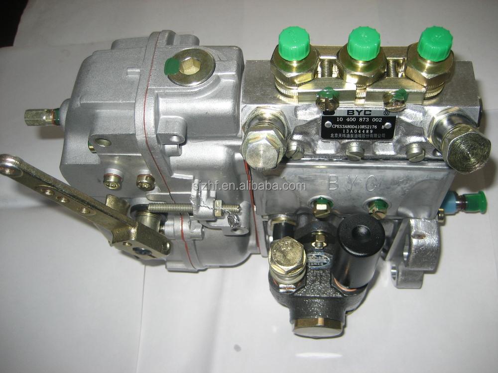 deutz fuel injection pump for deutz f3l912 engine