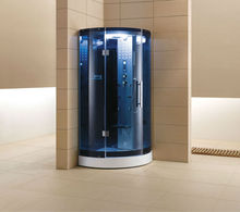 Steam room FS-302A with tub fit for your home