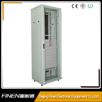 42u 600x1000mm network server cabinet telecom data cabinet