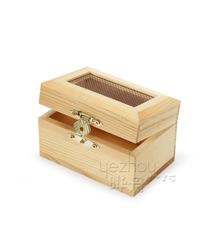 cheap small unfinished wooden boxes for crafts buy