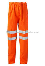 Safety workwear trousers