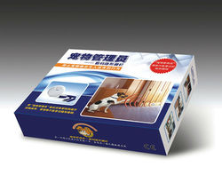 Digital invisible pet fence against dogs and cats scratch,automatic pet manager,pet training products