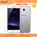 "Wholesale Price Meizu MX6 MX 6 MTK Helio X20 Deca Core Mobile Phone 5.5"" 3GB RAM 32GB ROM Smart Phone"