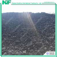 High Carbon Low Sulfur Formed Foundry Coke for Copper / Metal Foundrys