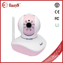 EasyN 2017 IR-CUT wireless recordable security cameras waterproof baby monitor ip camera 720p camera for underwater wells