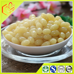 Royal jelly softgel /extract softgel/royal jelly soft capsule with rich nutrition and enhance immunity fuction from Baichun
