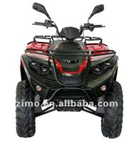 400cc Racing ATV
