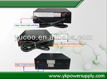 High quality low price high voltage adjustable power supply