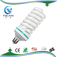 Lotus 85W 105W 110v 220V CFL Energy Saving light saver lamp