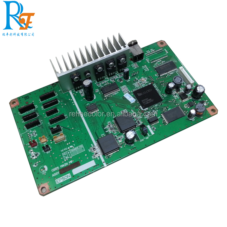 DX5 R1390, R2000, R330 Printer main board