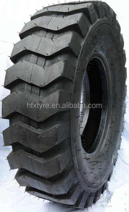 Chinese popular bias wheel loader tire 10.00-16 duratough otr tyre 1000-16