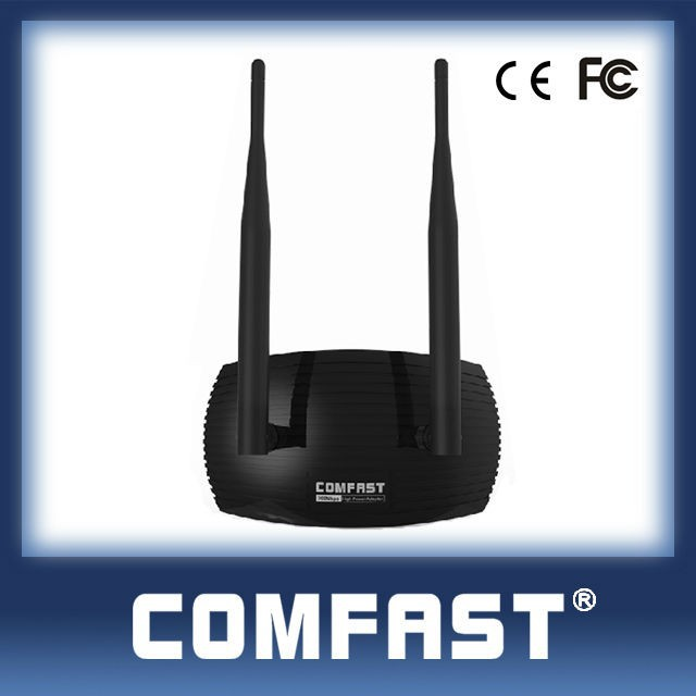 5000mw 2015 COMFAST CF-WU7300ND 802.11N Ralink 3072 2T2R 300Mbps High Power Wifi USB Wireless Laptop Adapter