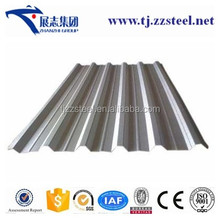 DX51D Galvanized Roofing Sheet