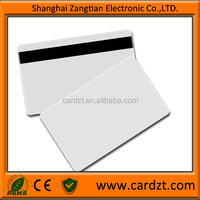 13.56mhz Ms 50 RFID magnetic card offer ID card model OEM