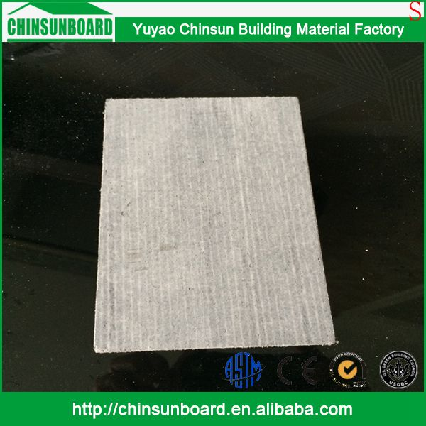 Special Design Eco-Friendly Modern Waterproof Fireproof magnesium oxide board for interior wall panels