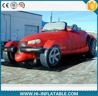 advertising inflatable outdoor inflatable model custom made inflatable model cars